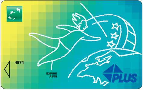 plafond achat carte visa carte electron bnp