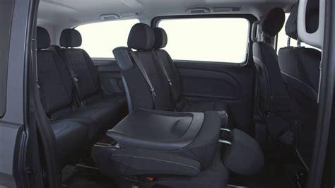mercedes select new mercedes vito tourer select 119 bluetec