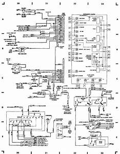 Wiring Diagram For 1995 Jeep Grand Cherokee Laredo Throughout 1996