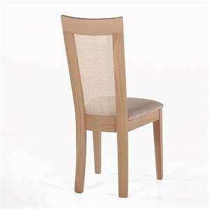 Un Dossier De Chaise : chaise contemporaine en bois dossier cann crocus 4 ~ Premium-room.com Idées de Décoration