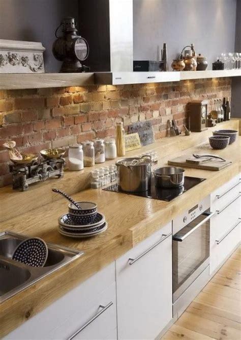 idee credence cuisine crédence cuisine en 47 photos idées conseils inspirations