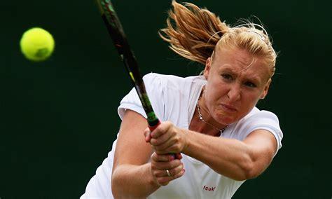 elena baltacha tennis pays tribute  british player   died   kevin mitchell