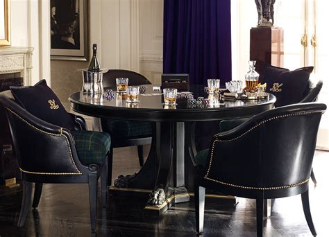 glamorous home ralph lauren home apartment   collection