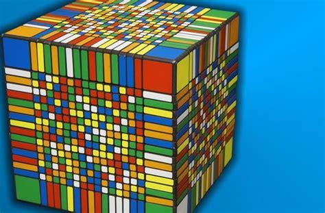 cuisine pas chere le plus gros rubik 39 s cube du monde a 66 9