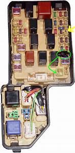 Wiring Diagram 2001 Celica