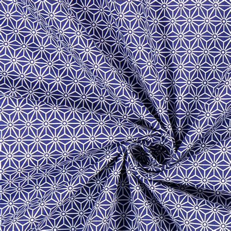 Blue Home Decor Fabric by Saki Home Decor Fabric Navy Blue Cretonnefavorable