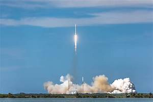 Here's Why SpaceX's Move to Boca Chica Could Create a ...