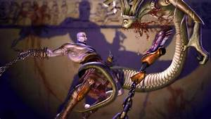 God of War HD Wallpaper #13