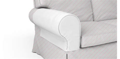 sofa armrest covers ikea custom ikea slipcovers comfort works custom slipcovers