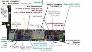 Iphone 6 Schematic
