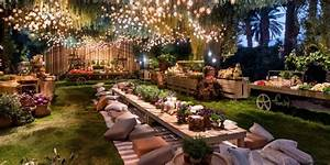 24 Amazing Garden Party Decorations Weddingtopia