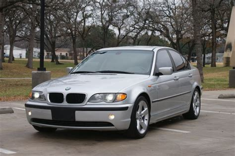 2004 Bmw 325i Smg Related Infomation,specifications