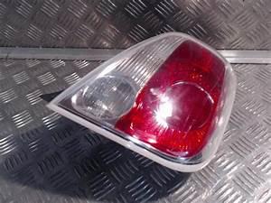Feu Arriere Fiat 500 : feu arriere principal droit feux fiat 500 iii essence ~ Melissatoandfro.com Idées de Décoration