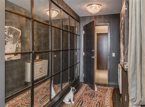 Condo Foyer Ideas by Story Of A Home Our Twelve Twelve Condo Bynum Design