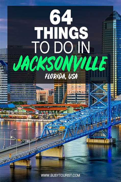 64 Best & Fun Things To Do In Jacksonville (Florida) in ...