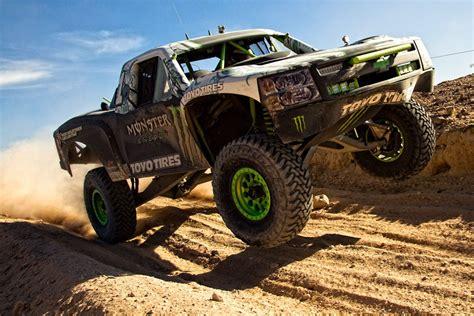 Baja 1000 Trophy Truck Wallpaper by Ballistic Bj Baldwin Trophy Truck I Want One Of