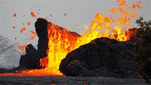 The Latest  3 Lava Flows Now Reaching Ocean Off Hawaii