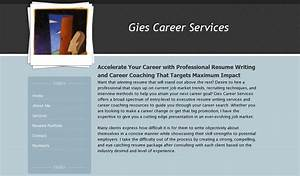 review of giescareerservicescom With online resume writing services reviews