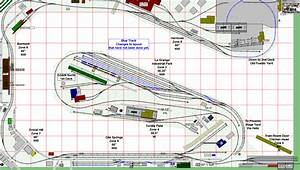 De Modeler  Z Scale Model Train Layouts Designs
