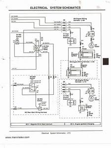 John Deere L120 Wiring Diagram  U2014 Untpikapps