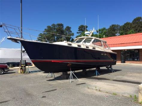 Packet Craft 360 Express Boat For Sale by Browse Downeast Boats For Sale
