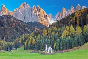 Most Beautiful Chapels in Europe Photos