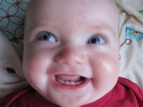 Ali Cameron And Aubrey Baby Teeth