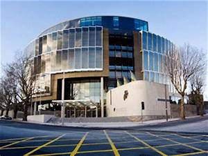 Dublin Criminal Courts Office : Offices & Maps : Courts ...