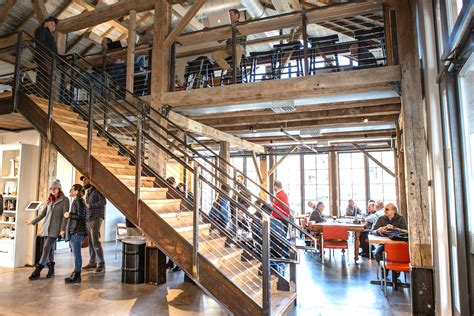 Kicking horse coffee also provides data on the caffeine content of drip coffee, estimating that a 12oz coffee has. 170-Year-Old Barn Gets Beautiful New Life at DoubleShot ...