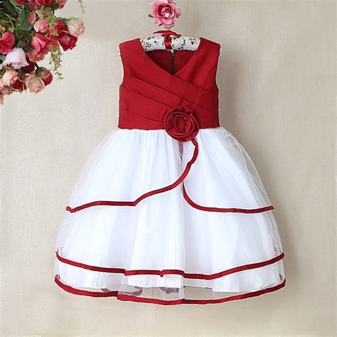 robe de cérémonie fille pour mariage la robe de fille robe pour fille hiver