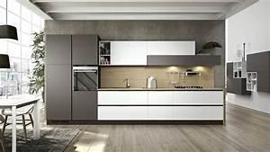 Cucine lineari moderne Padova anche in offerta