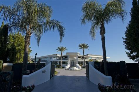 pin by mansions on eddie murphy s mansion