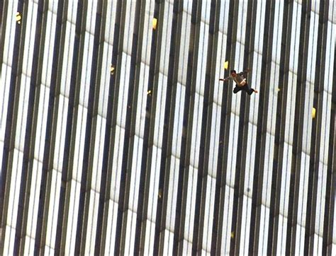 World Trade Center Jumpers Bodies