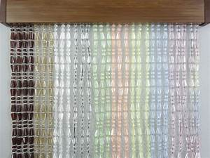 Rideau De Porte Fantaisie : rideau porti re chenille perle buis corde lani re pvc ~ Premium-room.com Idées de Décoration