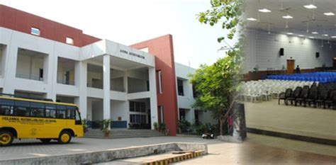Welcome to Velammal Engineering College