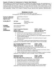 Personal Fax Cover Sheet Template Usa Resume Format Sle Resume Format