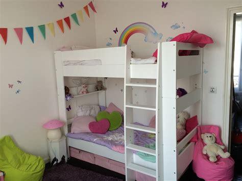 chambre de dormir les chambre pour filles gnial ides de couleurs pour