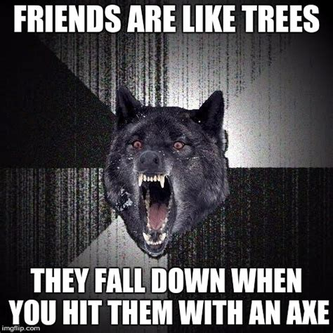 Meme Generator Insanity Wolf - insanity wolf meme imgflip