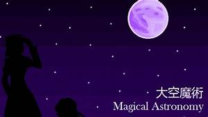 Welcome to the Moon Tour - Magical Astronomy (PC-98 Remix ...