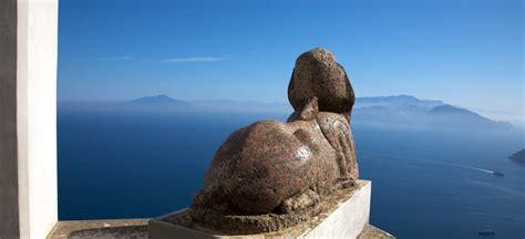 Capri Italy Villa San Michele Info And Photos