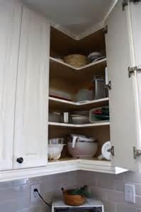 upper corner cabinet kitchen corner solutions