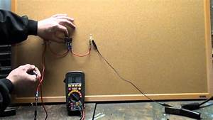 Part 2  Multimeter    Test Light    Amp Clamp Dc Automotive