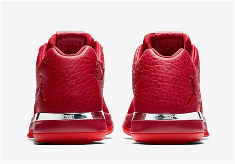 Air Jordan 31 Low Gym Red Red 897564 601 Black Friday