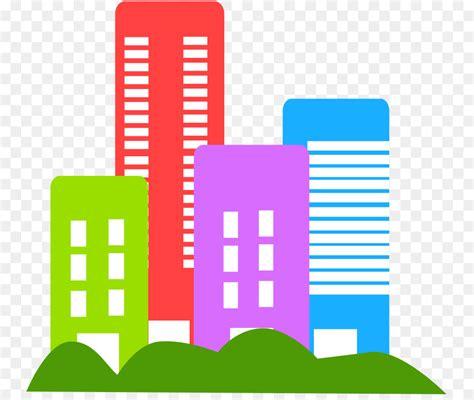 Clipart City Building Free Content Clip City Skyline Clipart Png