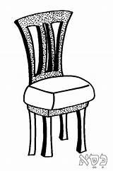 Chair Coloring Table Tots Torah Designlooter Furniture 757px 68kb Getcoloringpages Torahtots Chairs Rocking Wheelchair 2000 Inc sketch template