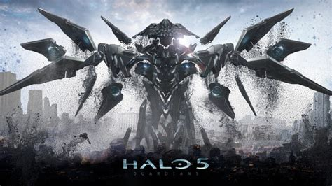 Halo 5 Guardians Could Be Coming To Pc According To New