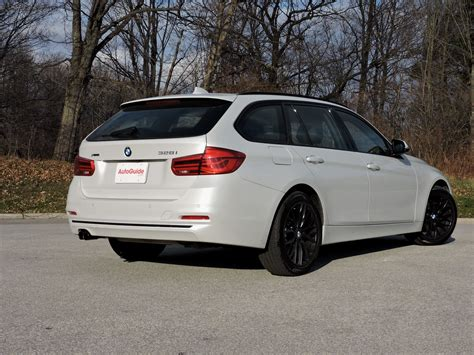 Bmw 328ix by 2016 Bmw 328i Xdrive Sports Wagon Review Autoguide