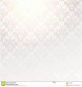 Pearl Color Wallpaper - Beige Pattern Background. Wedding ...