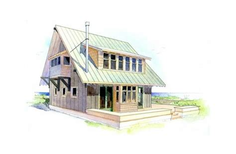 1000+ Images About Cottages By Architect Peter Brachvogel