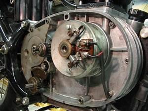 Powerdynamo For Parilla 175  250